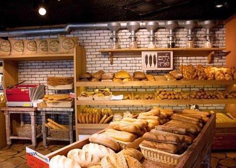 烘焙店面管理(二)顾客与员工