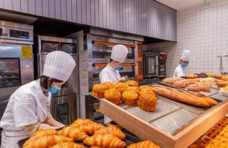 烘焙店的经营技巧与销售管理(一)